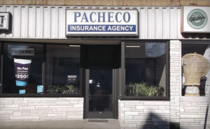 Photo of Pacheco Insurance New Bedford Location