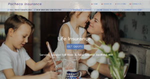 Pacheco Insurance